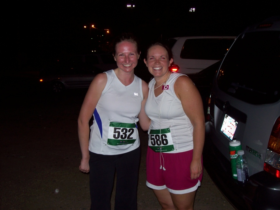First 5k and Vacation 2009 001